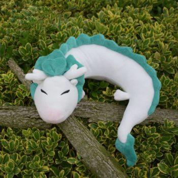 Dragon U-Shape Pillow