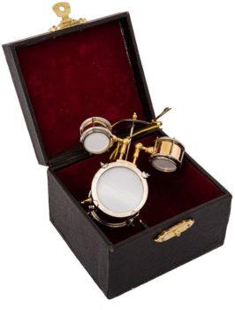 Drum Ornament