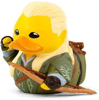 Duck Figurine