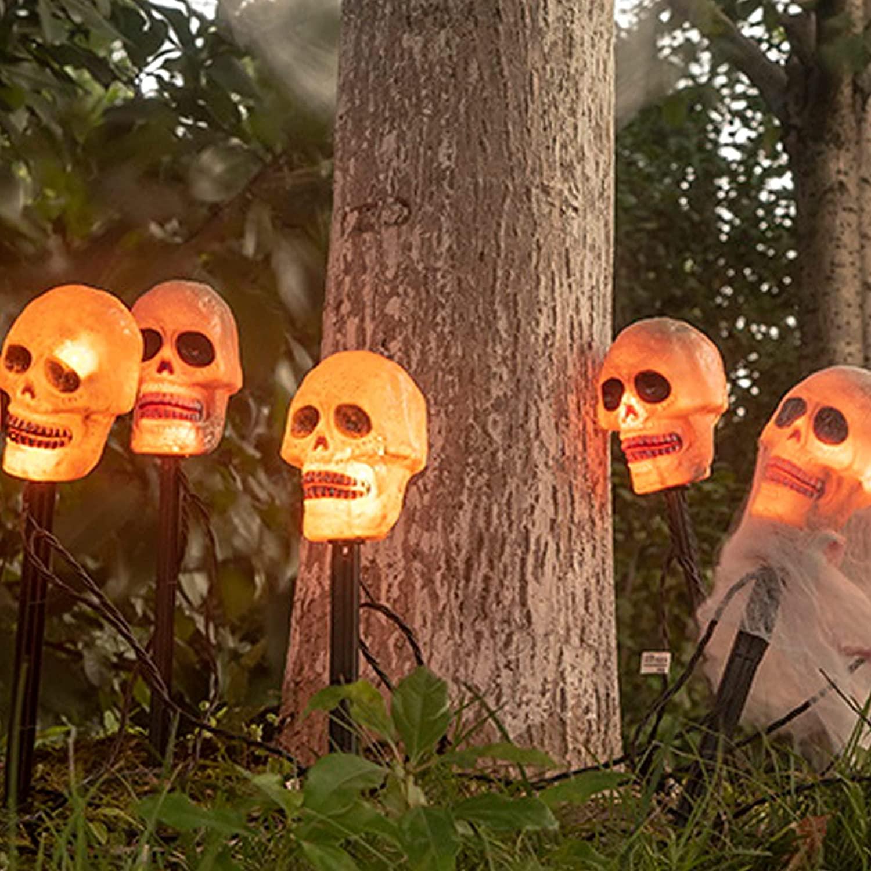 EAMBRITE Halloween Decorations Outdoor