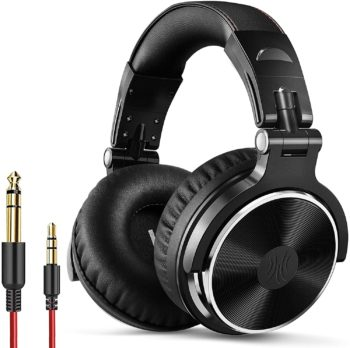 Ear Head Phones for Piano Lovers