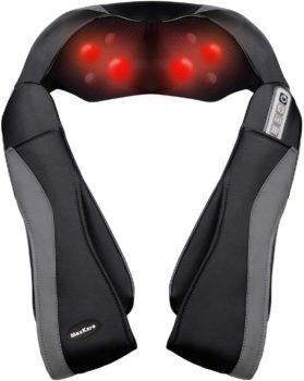 Electric Neck Shoulder Massager