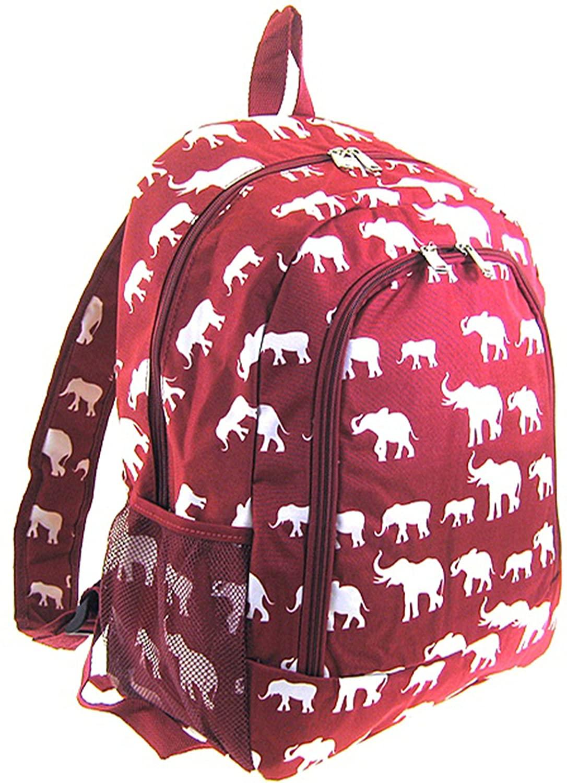 5. Elephant Backpack