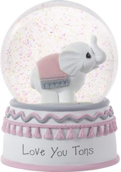 Elephant Music Snowball