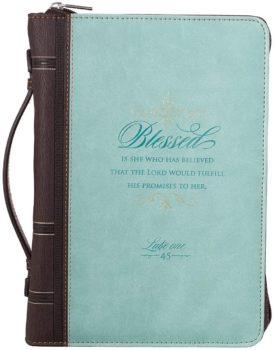 Fashion Bible Cover Book