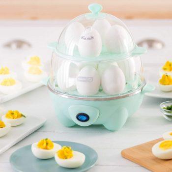 Fast Egg Cooker