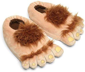 Feet Slippers