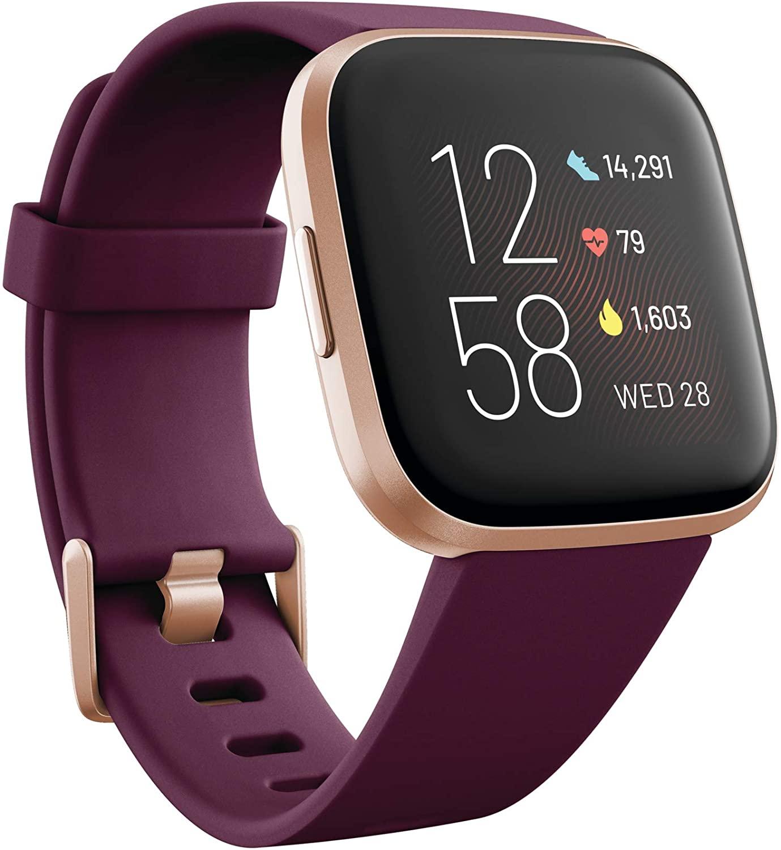 9. Fitness Smartwatch
