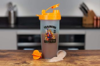 Fitness mug