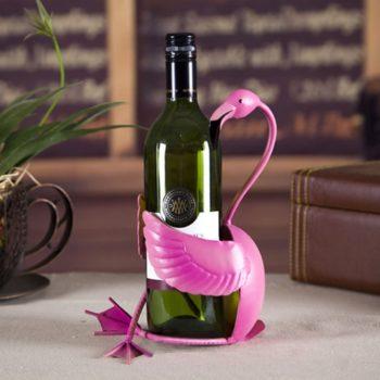 Flamingo Wine Rack