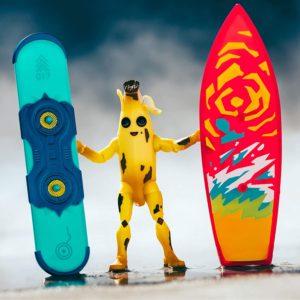 Fortnite Drift board & Surfboard