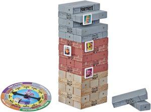 Fortnite Wooden Block Tower for Kids