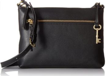 Fossil's Women Fiona cross body purse