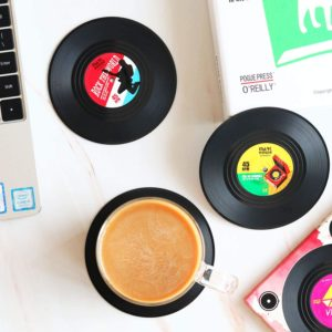 Funny Coasters for Drinks