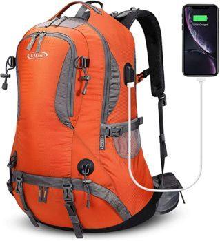 G4Free 50L Hiking Backpack