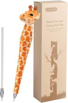 Giraffe Pen