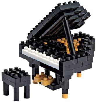 Grand Piano Blocks