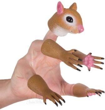 Handi Toy Squirrel