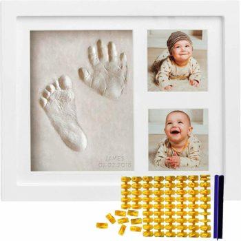 Handprint and footprint kits