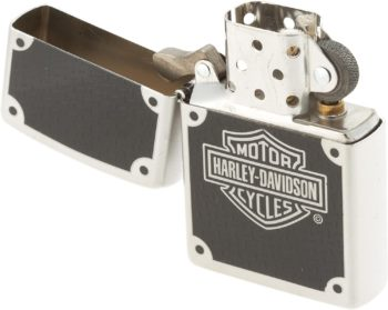 Harley Davidson Lighter