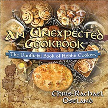 Hobbit Cookbook