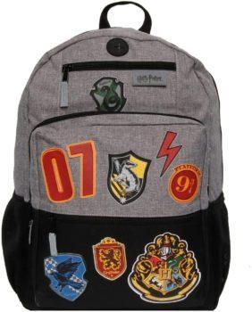 Hogwarts Black backpack