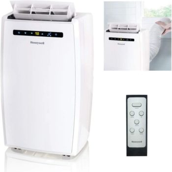 Honeywell MN10CESWW 10000BTU portable air conditioner