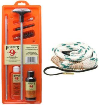 Hoppes Shotgun Cleaning Kit