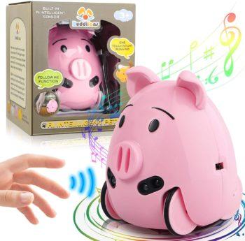 Intelligent sound toys