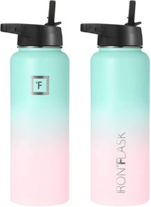 Iron Flask Water Bottle