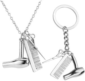Key Chains for Barbers