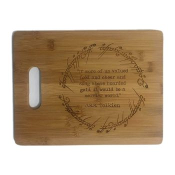 Kitchen Cutting Board
