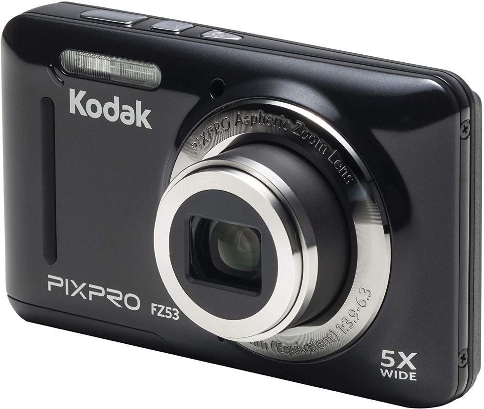 Kodak PIXPRO Friendly Zoom