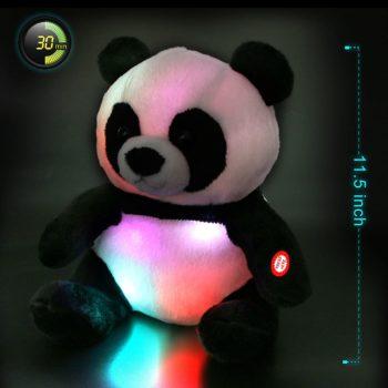 LED Stuffed Animal Glow Toys