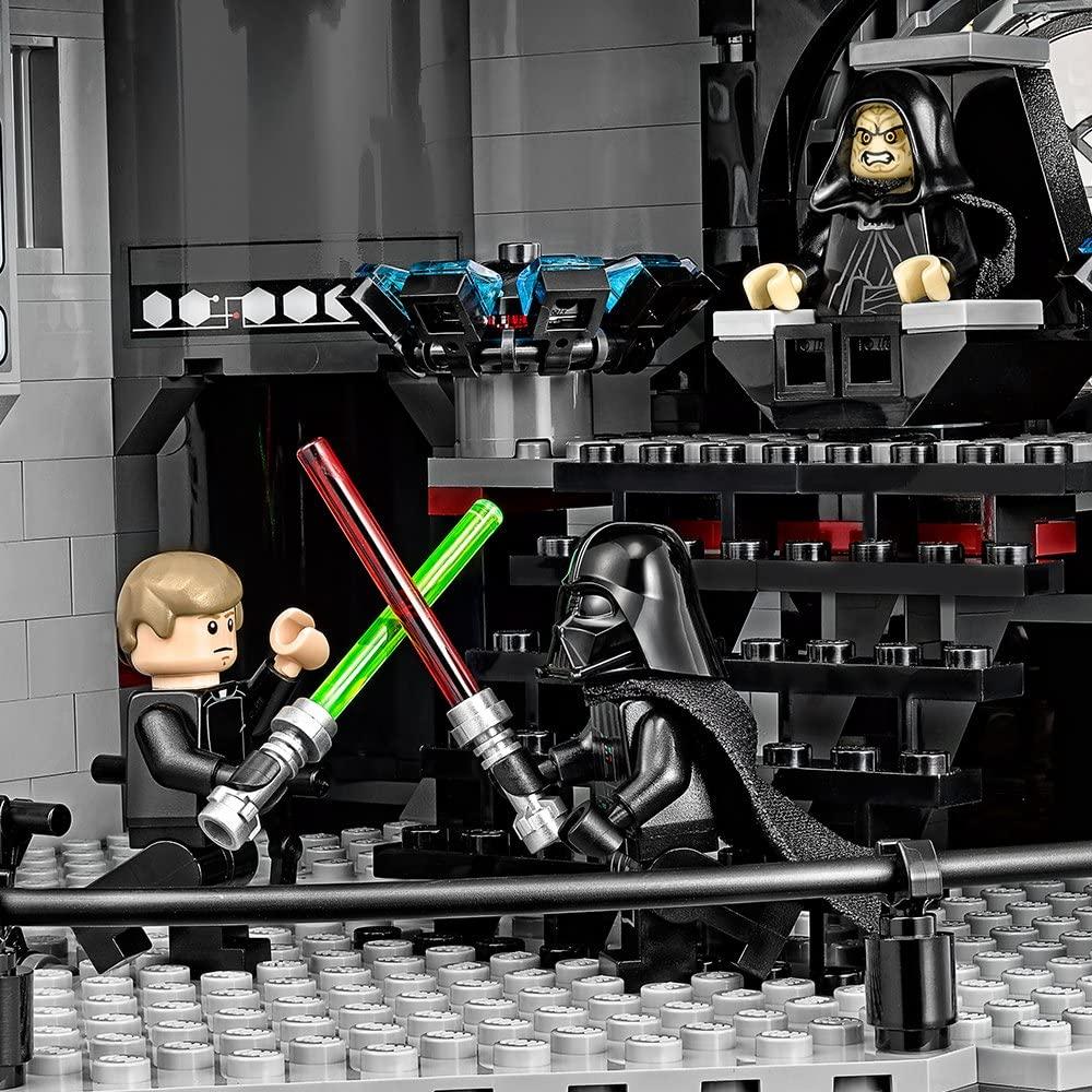 8. LEGO Death Star