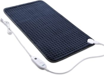 Large Sable Heating Pad for Fast Pain Relief