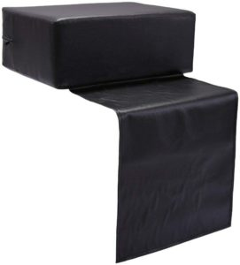 Leather Cushioned Seats for Kids