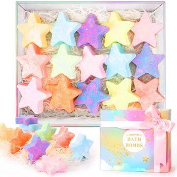 Liberex Bath Bomb Gift Set
