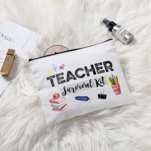 Makeup and Gift Bag for Teachers