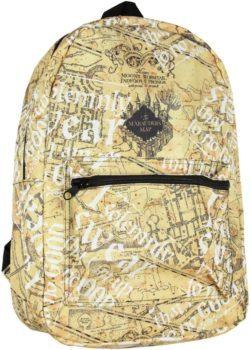 Marauder's Map Backpack