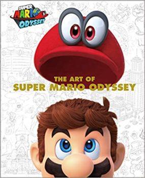 Mario Book