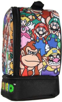 Mario Lunch Kit
