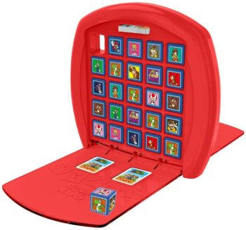 Mario Match Board