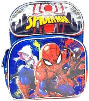 Marvel Mini Spiderman Backpack