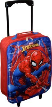 Marvel Spider-Man 15″ Collapsible Wheeled