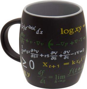 Math Coffee Mug