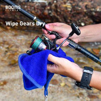 Microfiber Fishing Towel