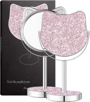 Mirror gifts for girls