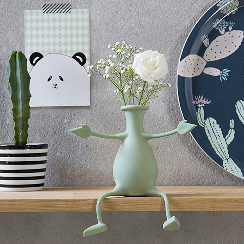 Modern home decoration vase