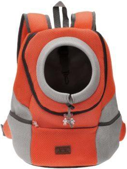 Mogoko Comfortable Cat Carrier Backpack
